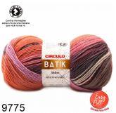 BATIK COR 9775 LINHO