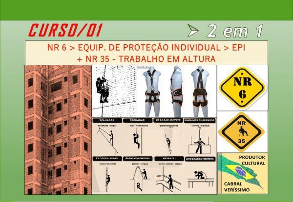 0500d5e0dc7ae 01. NR 6 – EQUIPAMENTO DE PROTEÇÃO INDIVIDUAL – EPI - Cia Cabral ...