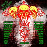 CD Rock Soldiers Volume 26