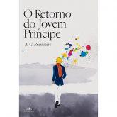 Livro - O Retorno do Jovem Príncipe