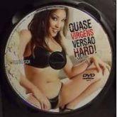 DVD Quase Virgens Vol 7 - Versão Hard