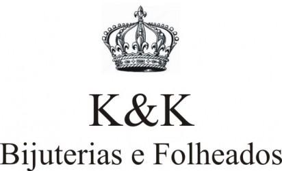 K&K - Bijuterias e Folheados