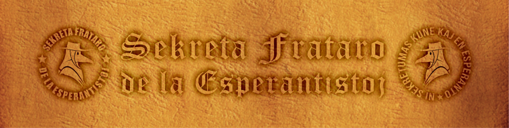 Sekreta Frataro