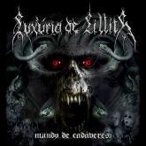 LUXÚRIA DE LILLITH - Mundo de Cadáveres - FORMATO: CD NAC
