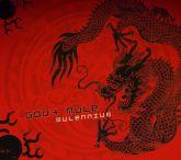 CD -  Gov't Mule – Mulennium