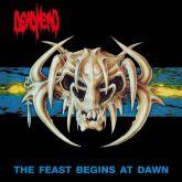 CD Dead Head – The Feast Begins at Dawn (Duplo)