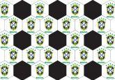 Papel Arroz Copa A4 004 1un