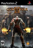 Game God of War   II  PS2