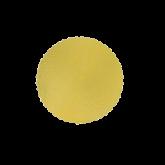 Cake Board Ouro Redondo 200mm 1un
