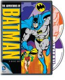 As Aventuras de Batman (Adventures of Batman) (1968)