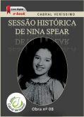 Z-08) Sessão histórica de Nina Spear > 204 págs
