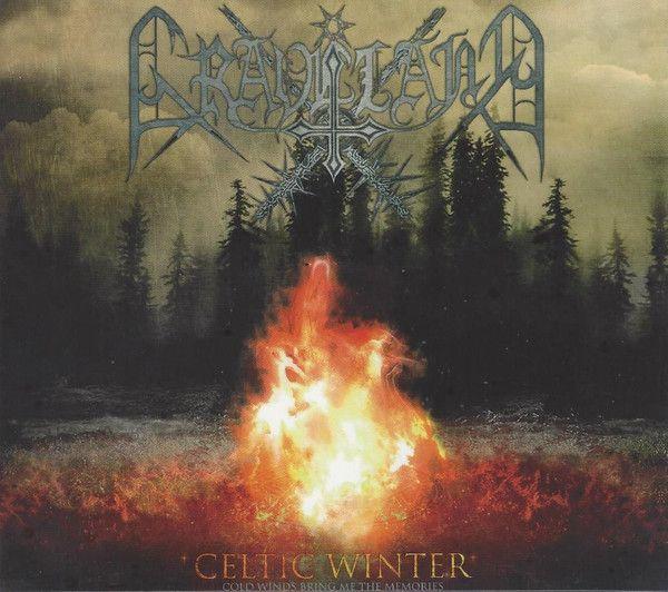 Graveland – Celtic Winter - CD