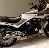 CBX 750 Four