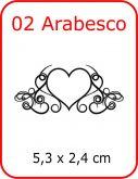 Arabesco 02