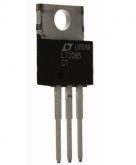 LT1085CT Regulador de Tensão Ajustável Low-dropout até 3A
