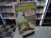 A Legião dos Super Herois nº 03