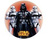 Papel Arroz Stars Wars Redondo 006 1un