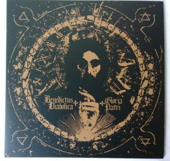 ANCIENT MOON - Benedictus Diabolica, Gloria Patri - CD (Digipack)
