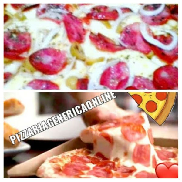 COMBO - 02 PIZZA G + 02 SUCO 1L