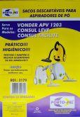 COMPATIVEL VONDER APV 1203   REF:2179
