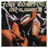 LP 12 - Tony MacAlpine - Edge Of Insanity