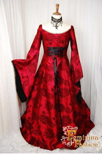 Princesa Medieval FF1019