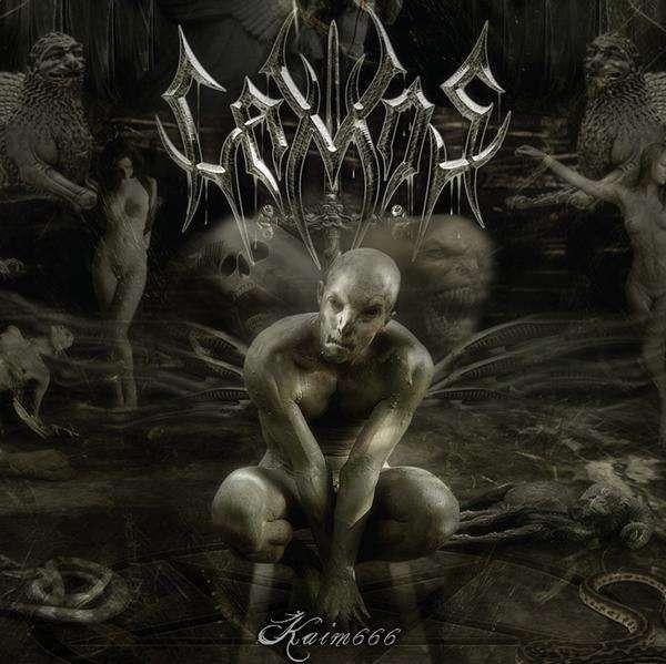 CD - Camos – Kaim 666