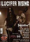 Revista Lucifer Rising - n°15