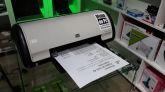 Impressora HP Deskjet D1460