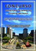 APOSTILA LEGISLAÇÃO TRIBUTÁRIA DE SÃO PAULO - IMPRESSA