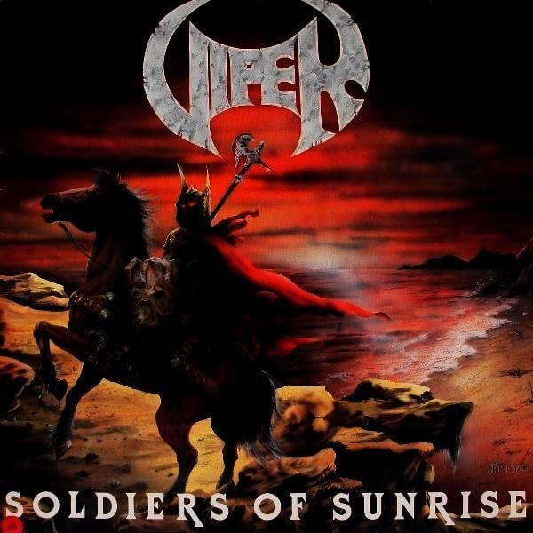 Viper – Soldiers of Sunrise