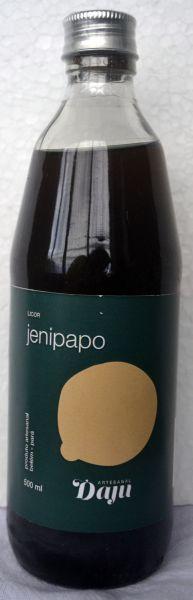 Jenipapo - 500ml