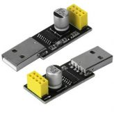 COD 1625 - Módulo Serial Wifi Esp8266 - USB