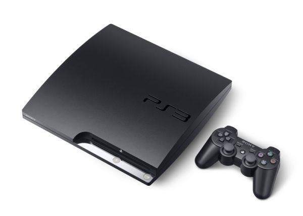 PlayStation 3 (Locação)