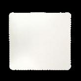 Cake Board Branco Quadrado 24x24 1un