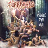 CD - Cirrhosis – Alcoholic Death Noise