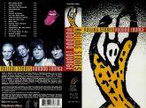 VHS - Rolling Stones - Voodoo Lounge