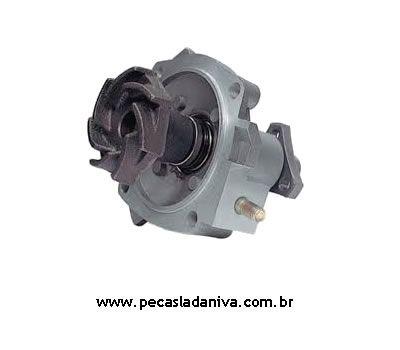 Bomba D'água do Motor Niva (Novo) Ref. 0122
