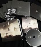 Funeral Tears – The Only Way Out - Digipack
