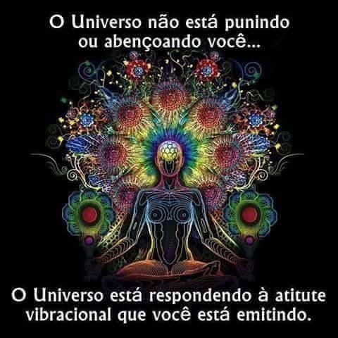 (On line)Alinhamento Vibracional