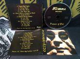 Ozzy Osbourne  - Pioneer Of Evill (BOOTLEG RARO)