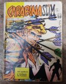 Carabina Slim - # 014