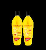 Shampoo e Condicionador Banana e mel  (Home Care)
