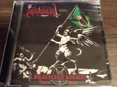 NECROHOLOCAUST - BRAZILIAN RITUAL FOURTH ATTACK - CD
