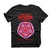 Necrophobic - Nocturnal Silence camiseta oficial
