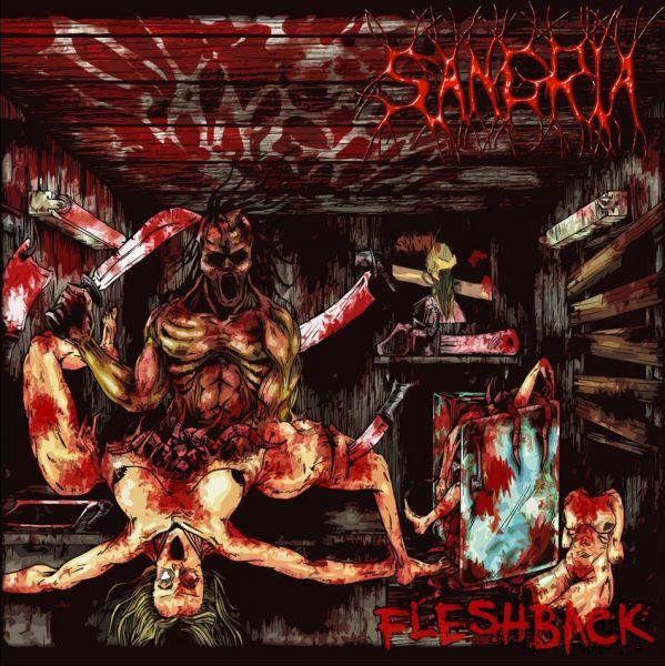 [BAD0004] Sangria- Fleshback