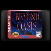 Beyond Oasys (REPRO)