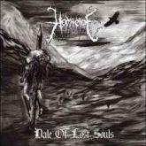 HOMICIDE - Dale of Lost Souls (2007 - KBTMT / GER) (LP)