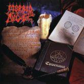 CD Morbid Angel - Covenant