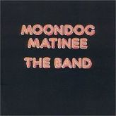 LP 12 - The Band ‎– Moondog Matinee